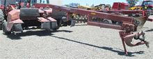 Used 2004 CASE IH DC