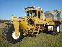 1995 AG-CHEM BIG A 2800