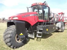 Used 2004 CASE IH FL