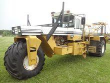 1996 AG-CHEM TERRA-GATOR 1803