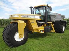 2003 AG-CHEM TERRA-GATOR 6103