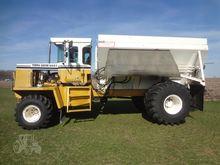 1988 AG-CHEM TERRA-GATOR 1664T