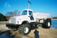 1995 NEW LEADER L2020 GT