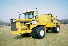 Used 1984 AG-CHEM TE