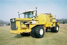 1984 AG-CHEM TERRA-GATOR 4500