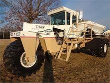 1995 TYLER TITAN 3275