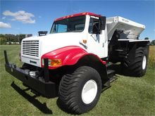 1999 LORAL EASY RIDER 4900