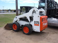 2004 Bobcat Skid Steer S175