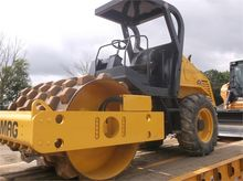 2006 BOMAG BW177PDH-3