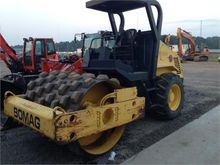 2007 BOMAG BW177PDH-3