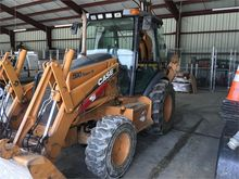 Used 2006 CASE 590SM