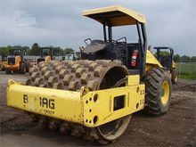 2011 BOMAG BW213PDH-40
