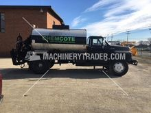 1994 ROSCO MAXIMIZER