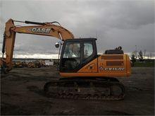 2014 CASE CX160C