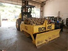 2005 BOMAG BW213PDH