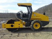 2007 BOMAG BW177PDH-4