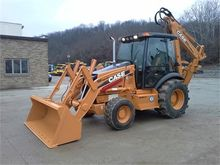 Used 2010 CASE 590SM