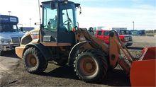 2010 CASE 321E-3