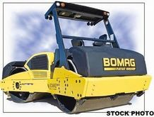 2013 BOMAG BW266D