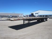 1997 TRANSCRAFT EAGLE Flatbed T