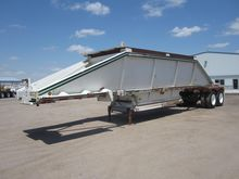 2000 RED RIVER Dump Trailers -