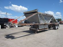 2007 CLEMENT Dump Trailers - Bo