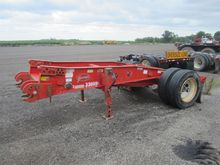 2007 GERRYS booster axle