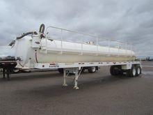 2012 SOUTHERN VAC 130 Barrel