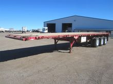 2007 DOEPKER Oil Field Trailers