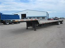 Used 2000 TRANSCRAFT