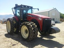 2016 Versatile 310 Farm Tractor