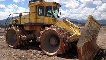 2010 Bomag BC1172RB-2 Landfill