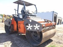 Used 2006 Hamm HD120