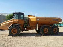 2002 Case 330B Articulated Dump