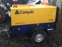 Used 2007 Compair C3