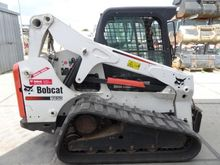 Used Bobcat T650 H S