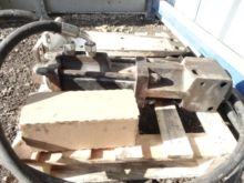 Used Hydraulic Hamme
