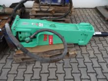 Hydraulic Hammer : Hydraulikham
