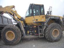 2008 Komatsu WA430-6 Wheeled Lo
