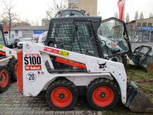 Used 2011 Bobcat S10