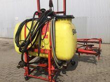 Used Rau 600 Liter i