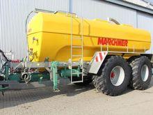 2007 Marchner PFW 18.500 L