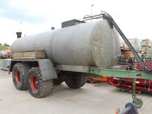 1996 Marchner 12.000 Liter