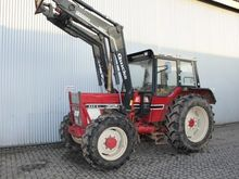 Used 1979 Case IH 84