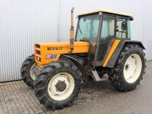 Used 1982 Renault 75