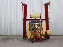 Used Hardi LY 1000 i
