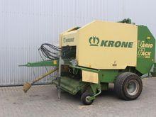Used 2002 Krone Vari
