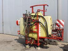 Used Rau D2 800 L in