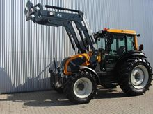 Used 2015 Valtra A 9