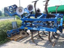 Used Dalbo Dinco 470